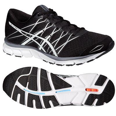 Asics Gel-Attract 4 Mens Running ShoesAsics Gel-Attract 4 Mens Running Shoes