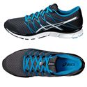 Asics Gel-Attract 4 Mens Running Shoes SS16 Alternative View