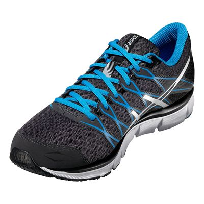 Asics Gel-Attract 4 Mens Running Shoes SS16 Angle View