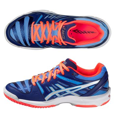 Asics Gel-Beyond 4 Ladies Indoor Court Shoes - Alternative View