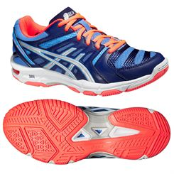 Asics Gel-Beyond 4 Ladies Indoor Court Shoes