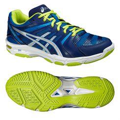 Asics Gel-Beyond 4 Mens Indoor Court Shoes