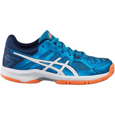 Asics Gel-Beyond 5 GS Junior Indoor Court Shoes-Lateral