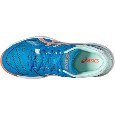 Asics Gel-Beyond 5 Ladies Indoor Court Shoes-Top
