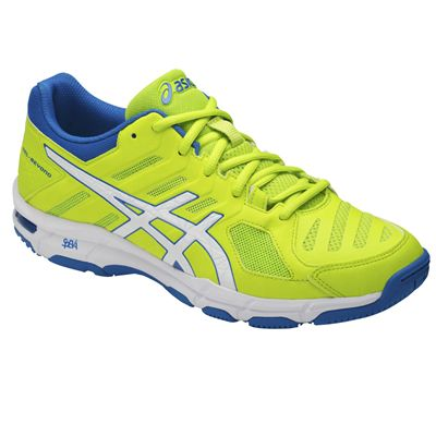 Asics Gel-Beyond 5 Mens Court Shoes - Angled