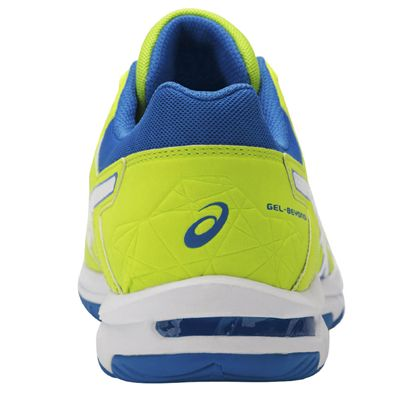 Asics Gel-Beyond 5 Mens Court Shoes - Back