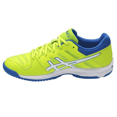 Asics Gel-Beyond 5 Mens Court Shoes - Left Side