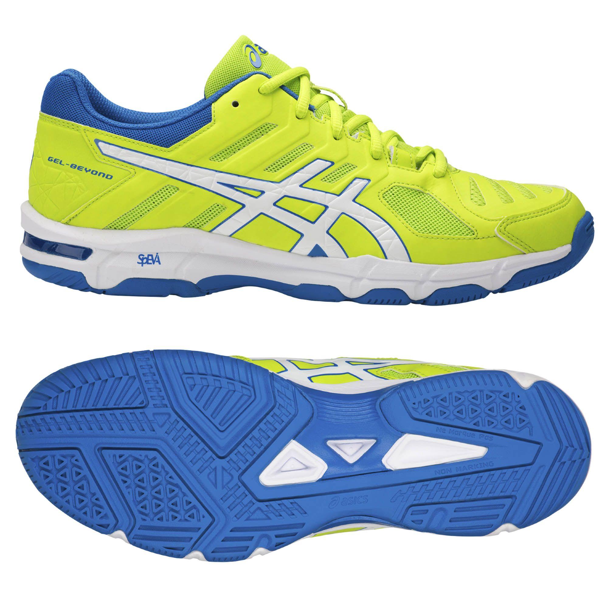 Asics Gel-Beyond 5 Mens Indoor Court Shoes