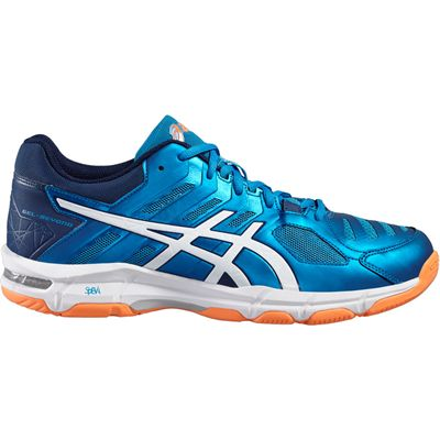Asics Gel-Beyond 5 Mens Indoor Court Shoes-Lateral