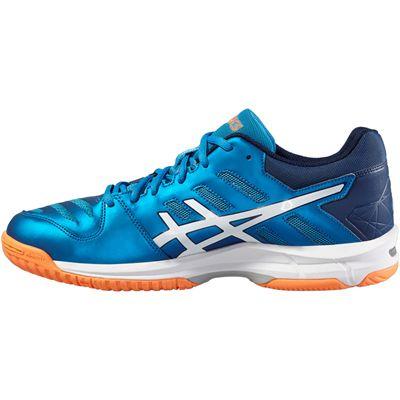 Asics Gel-Beyond 5 Mens Indoor Court Shoes-Medial