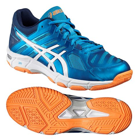 Asics Gel-Beyond 5 Mens Indoor Court Shoes AW16
