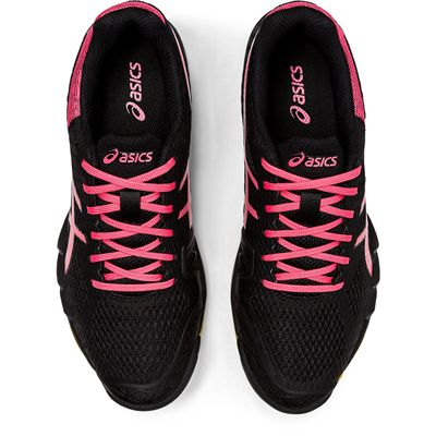 Asics Gel-Blade 7 Ladies Court Shoes - Above