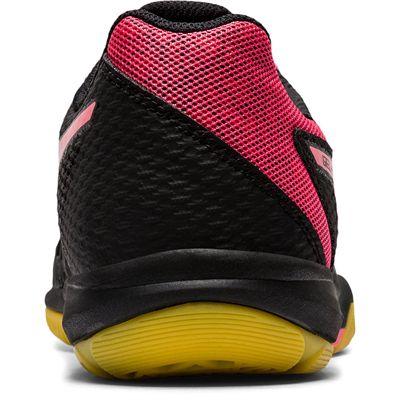 Asics Gel-Blade 7 Ladies Court Shoes - Back