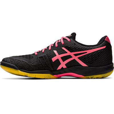 Asics Gel-Blade 7 Ladies Court Shoes - Side