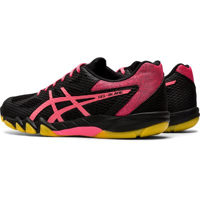 Asics Gel-Blade 7 Ladies Court Shoes - Slant