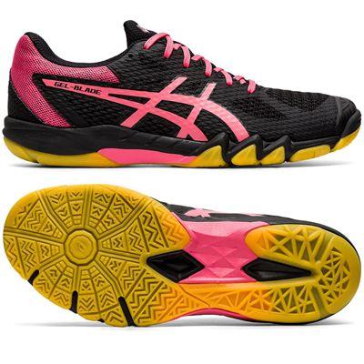 Asics Gel-Blade 7 Ladies Court Shoes