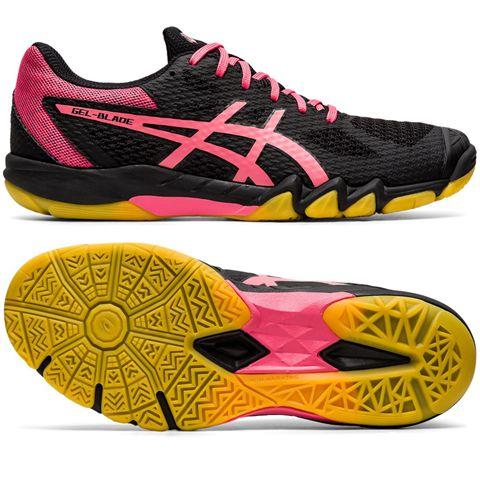 Asics Gel-Blade 7 Ladies Indoor Court Shoes
