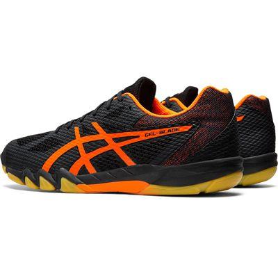 Asics Gel-Blade 7 Mens Indoor Court Shoes - Slant