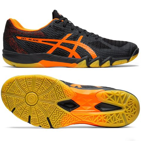 Asics Gel-Blade 7 Mens Indoor Court Shoes