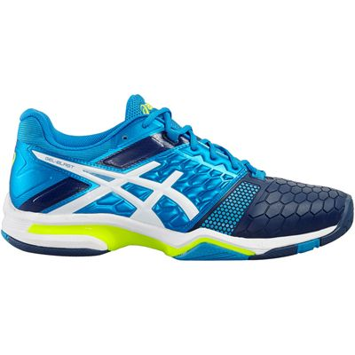 Asics Gel-Blast 7 Mens Indoor Court Shoes-Lateral