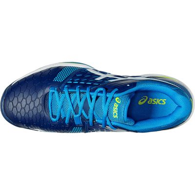 Asics Gel-Blast 7 Mens Indoor Court Shoes-Top