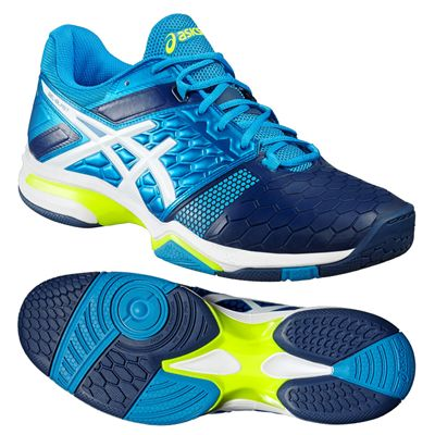 Asics Gel-Blast 7 Mens Indoor Court Shoes