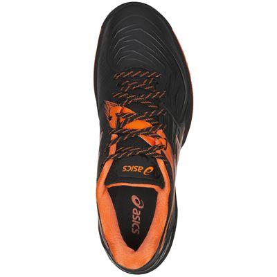 Asics Gel-Blast FF 7 Mens Indoor Court Shoes - Above