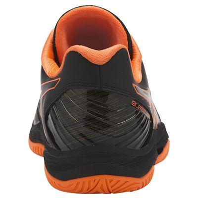 Asics Gel-Blast FF 7 Mens Indoor Court Shoes - Back