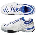 Asics Gel-Challenger 10 Ladies Tennis Shoes - Alternative View