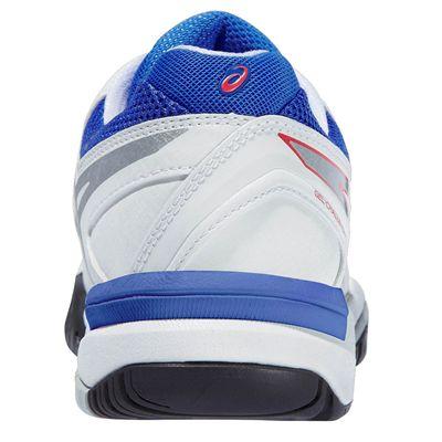 Asics Gel-Challenger 10 Ladies Tennis Shoes - Back