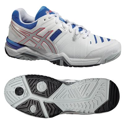 Asics Gel-Challenger 10 Ladies Tennis Shoes