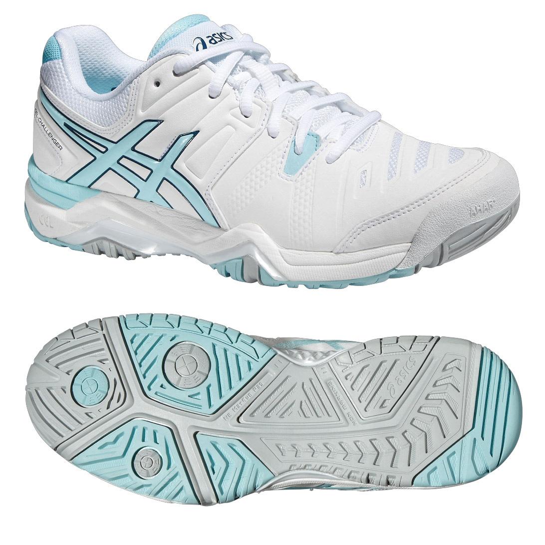 Asics GelChallenger 10 Ladies Tennis Shoes  7 UK