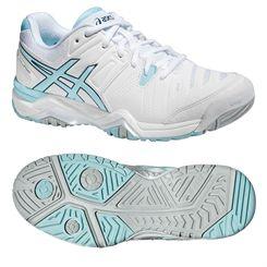 Asics Gel-Challenger 10 Ladies Tennis Shoes