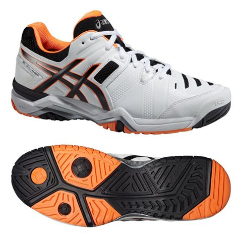 Asics Gel-Challenger 10 Mens Tennis Shoes