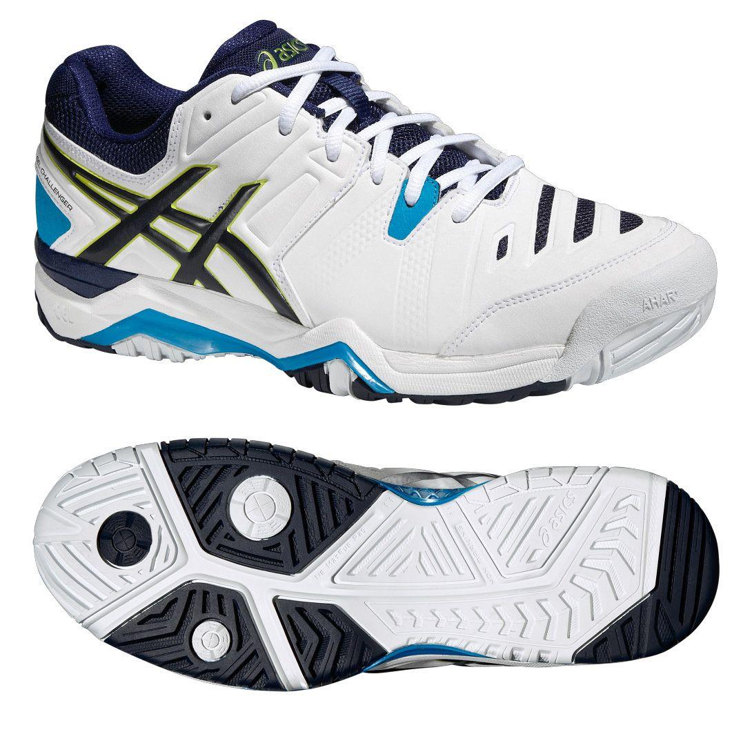 Asics Gel Challenger  Mens Tennis Shoe