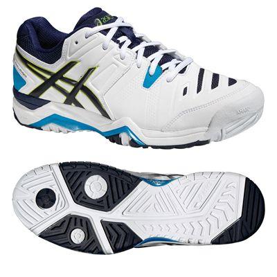 Asics Gel-Challenger 10 Mens Tennis Shoes SS16