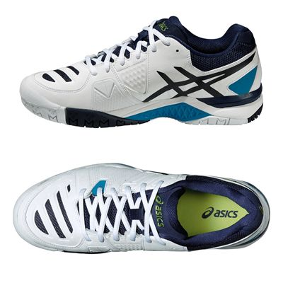 Asics Gel-Challenger 10 Mens Tennis Shoes SS16 Alternative View