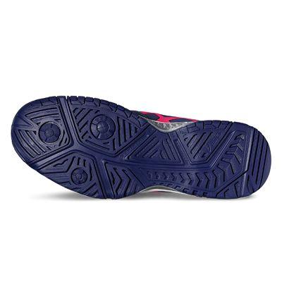 Asics Gel-Challenger 11 Ladies Tennis Shoes-pink-sole