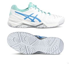 Asics Gel-Challenger 11 Ladies Tennis Shoes SS17