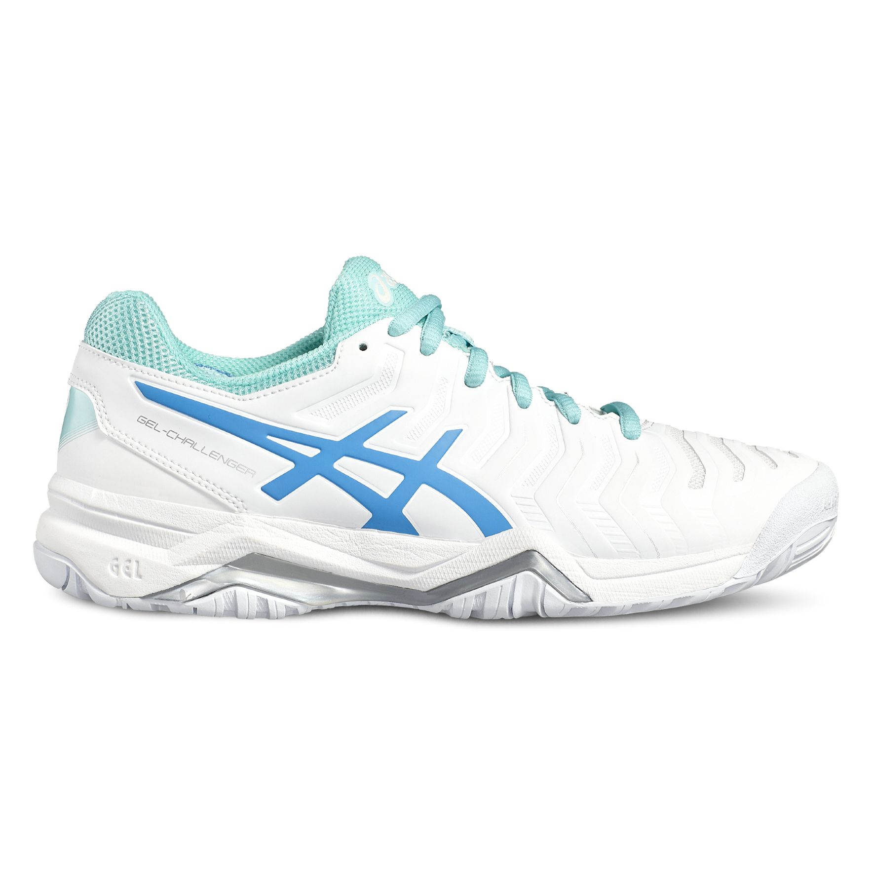 Size Of Asics Tennis Shoes