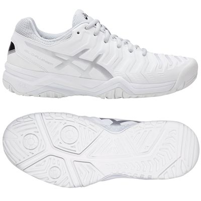 Asics Gel-Challenger 11 Ladies Tennis Shoes AW17