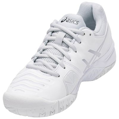 Asics Gel-Challenger 11 Ladies Tennis Shoes AW17 - Angled