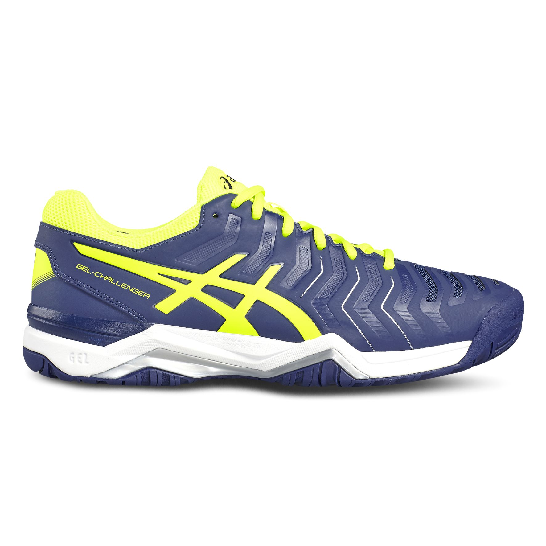 Asics Men S Gel Challenger  Tennis Shoe Weight