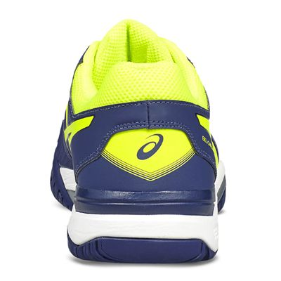 Asics Gel-Challenger 11 Mens Tennis Shoes SS17 - Back