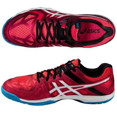 Asics Gel-Court Control Indoor Court Shoes - Alternative View