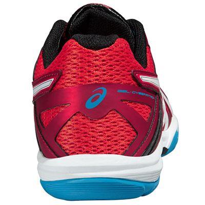 Asics Gel-Court Control Indoor Court Shoes - Back