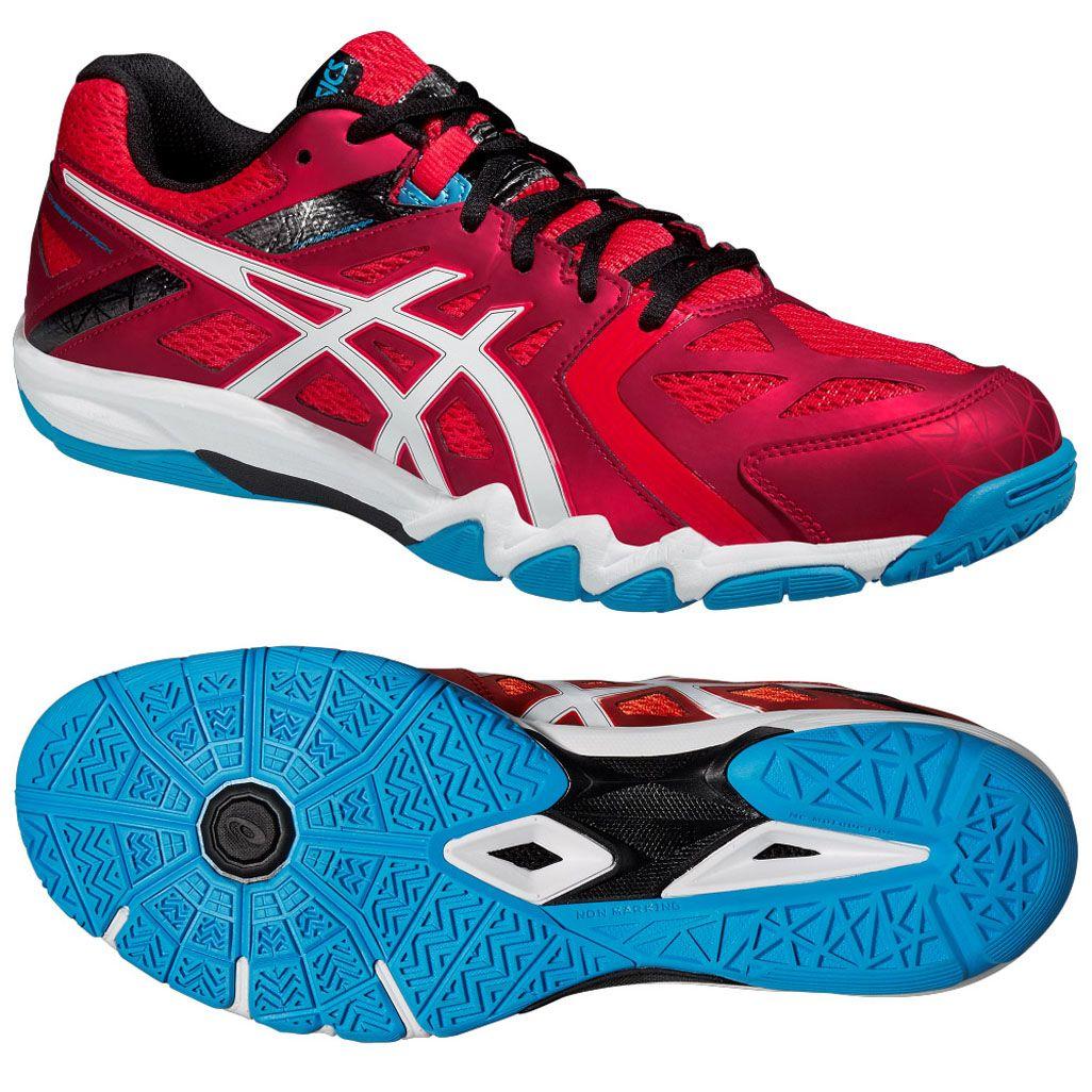 Asics Gel Court Control Indoor Court Shoes
