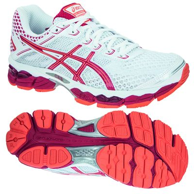 Asics Gel-Cumulus 15 Ladies Running Shoes