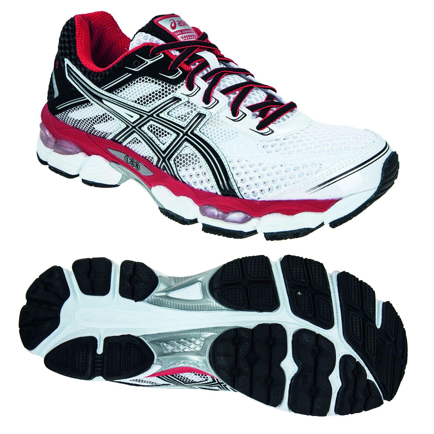 Asics Gel-Cumulus 15 Mens Running Shoes - Sweatband.com