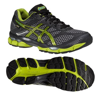 Asics Gel-Cumulus 16 G-TX Mens Running Shoes